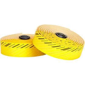 SILCA Nastro Cuscino Handlebar Tape, neon yellow/black